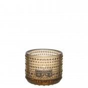 Votive/Tealight Candleholder, 6.5cm - Desert