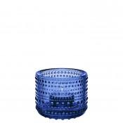 Votive/Tealight Candleholder, 6.5cm - Ultramarine Blue