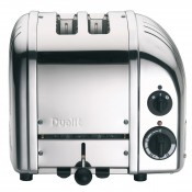2 Slot NewGen Toaster - Polished Chrome
