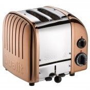 2 Slot NewGen Toaster - Copper