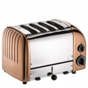 4 Slot NewGen Toaster - Copper