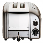 2 Slot NewGen Toaster - Metallic Charcoal