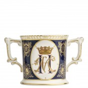 2018 Royal Wedding - Loving Cup - Limited Edition of 1,000