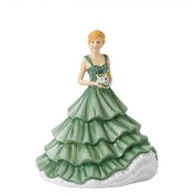 Sentiment Petites - Cherished Moments Figurine, 17cm - HN5823