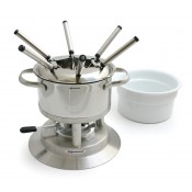 11 Piece Fondue Set