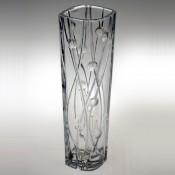 Labyrinth Vase, 30cm