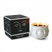 Noir Candle Muse