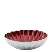 Round Decorative/Serving Bowl, 30cm - Pomegranate