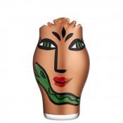 Flower Vase, 25cm - Copper