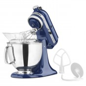 Artisan Series Tilt-Head Stand Mixer, 5-Quarts - Blue Willow