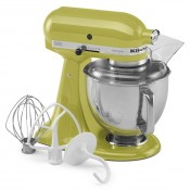 Artisan Series Tilt-Head Stand Mixer, 5-Quarts - Pear