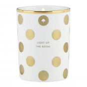 Scented Candle, 11cm - Light up the Room