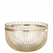 Fruit Basket/Decorative Bowl, 24cm