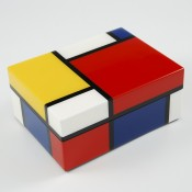 Medium Box, 20.5x15cm