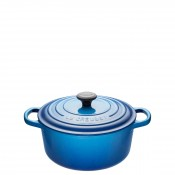 Cookware - Round French/Dutch Oven, 18cm, 1.8L