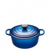 Cookware - Round French/Dutch Oven, 22cm, 3.3L