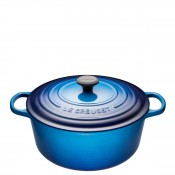 Cookware - Round French/Dutch Oven, 28cm, 6.7L