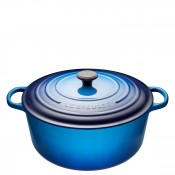 Cookware - Round French/Dutch Oven, 30cm, 8.1L