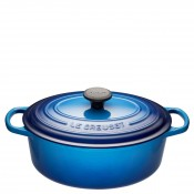 Cookware - Round French/Dutch Oven, 34cm, 12L