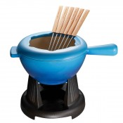 Cookware - 9-Piece Fondue Set, 2L