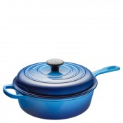 Cookware - Covered Saute Pan, 27cm, 3.5L