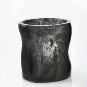 Ice Bucket, 21cm - Charcoal