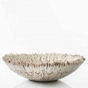 Borocay - Driftwood Fruit/Centrepiece Bowl, 56cm - Ivory