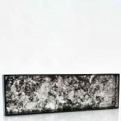 Bar Tray, 78x24cm - Charcoal
