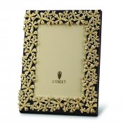 "Gold Plate Frame, 13x18cm (5""x7"")"