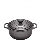 Cookware - Round French/Dutch Oven, 24cm, 4.2L