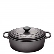 Cookware - Oval French/Dutch Oven, 37x23cm, 4.7L