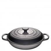 Cookware - Round Braiser, 30cm, 3.5L