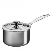 Saucepan with Lid, 1.9L