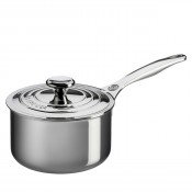 Saucepan with Lid, 2.8L
