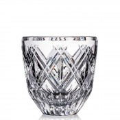 Lacey - Crystal Ice Bucket, 17cm
