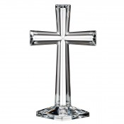 Selah - Standing Cross, 25.5cm