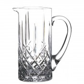 Crystal Jug/Pitcher, 23cm, 1.1L