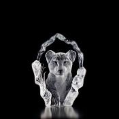 Wildlife Lion Cub, 14cm