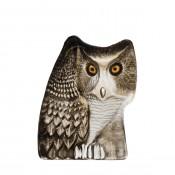 Wildlife Owl, 10cm