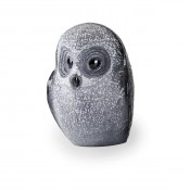 Safari Black Owl, 24cm