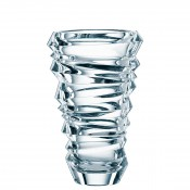 Crystal Vase, 24cm