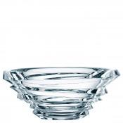 Crystal Bowl, 33cm