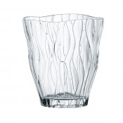 Hurricane Lamp/Champagne Cooler, 24cm