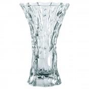 Crystal Vase, 28cm