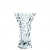 Crystal Vase, 20cm
