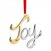 Joy Ornament, 10cm