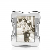 """Metal Photo/Picture Frame, 13x18cm (5""""x7"""")"""
