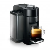 Evoluo Vertuo Coffee/Espresso Maker, 1.6L - Black