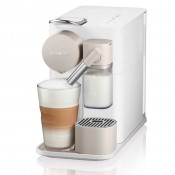 Coffee/Espresso Machine/Maker - Silky White