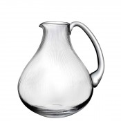 Water Jug/Pitcher, 22cm, 2L